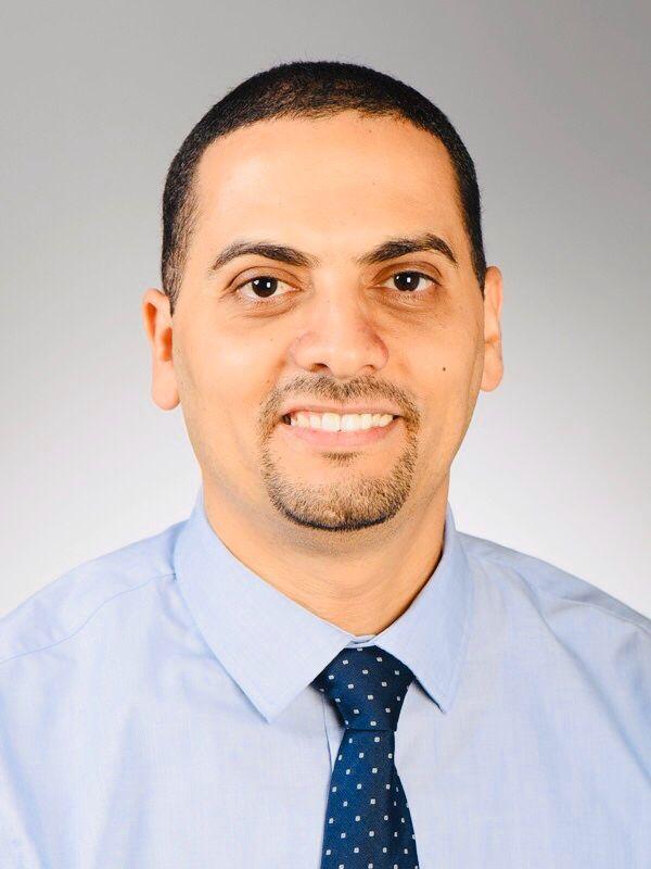 Dr. Omar Alburawi