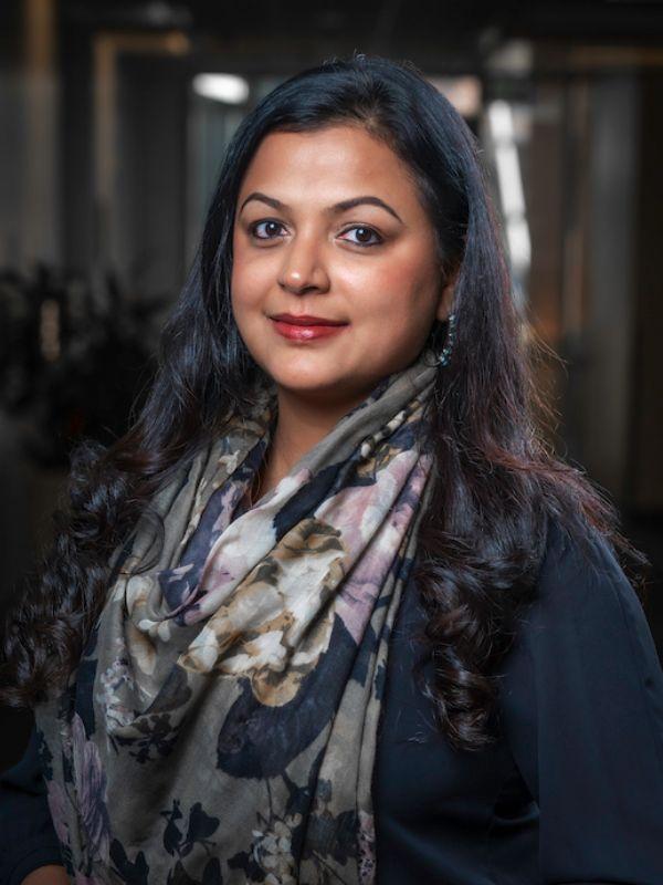 Dr. Krithika Baskaran