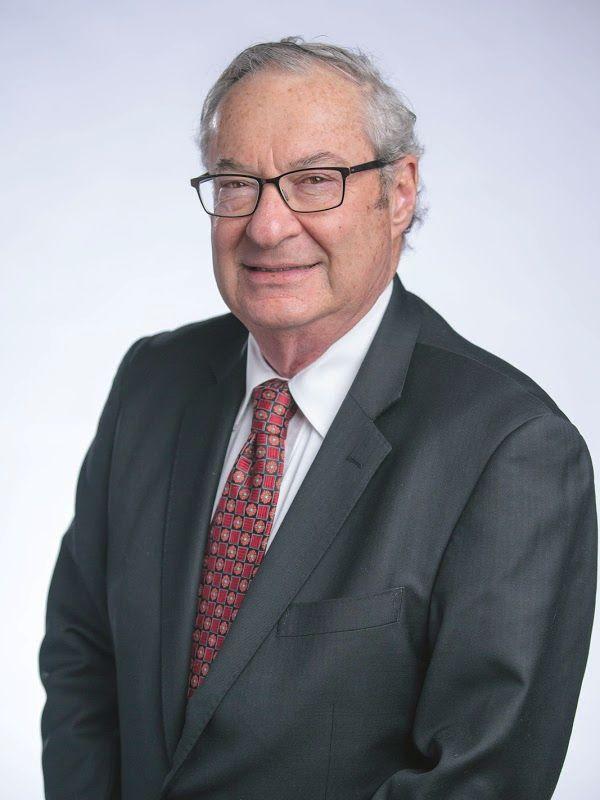 Dr. Gene Bloom