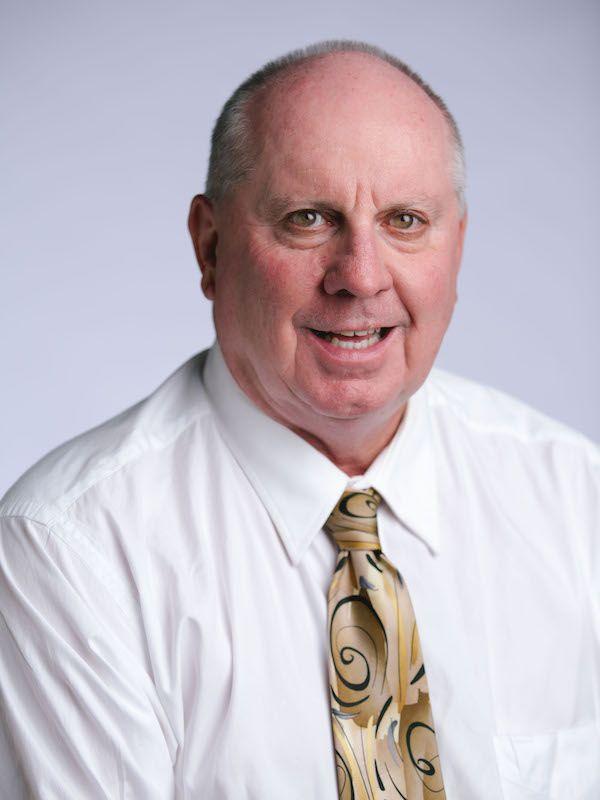 Dr. Brian Brada