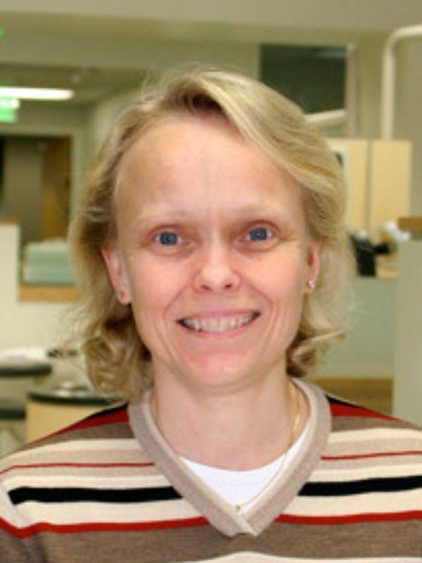 Michelle Brichacek