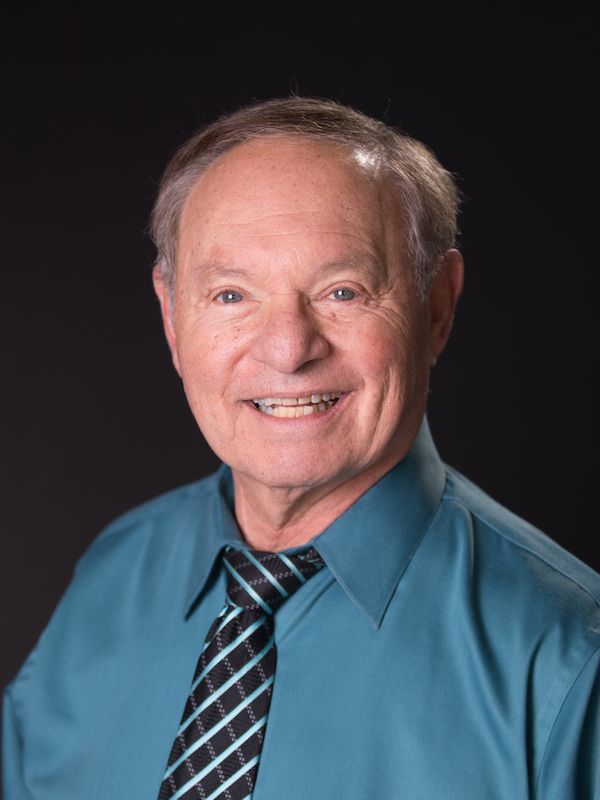 Dr. Ronald Brown