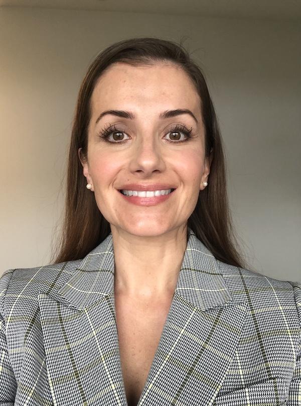 Dr. Emanouela Carlson, DDS