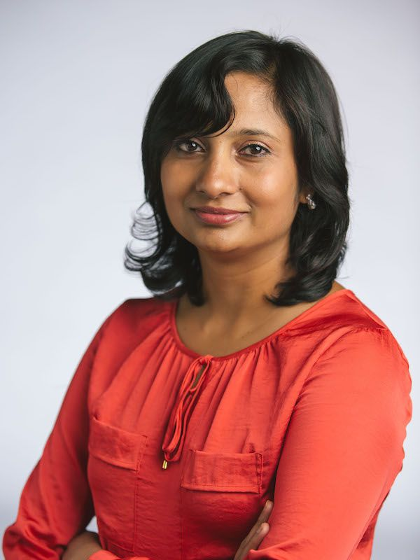 Dr. Sangeetha Chandrasekaran