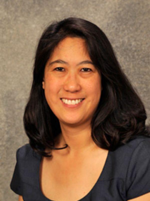Katherine Chin