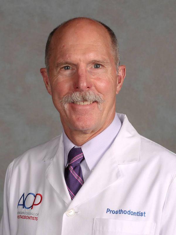 Dr. Walter Daniels
