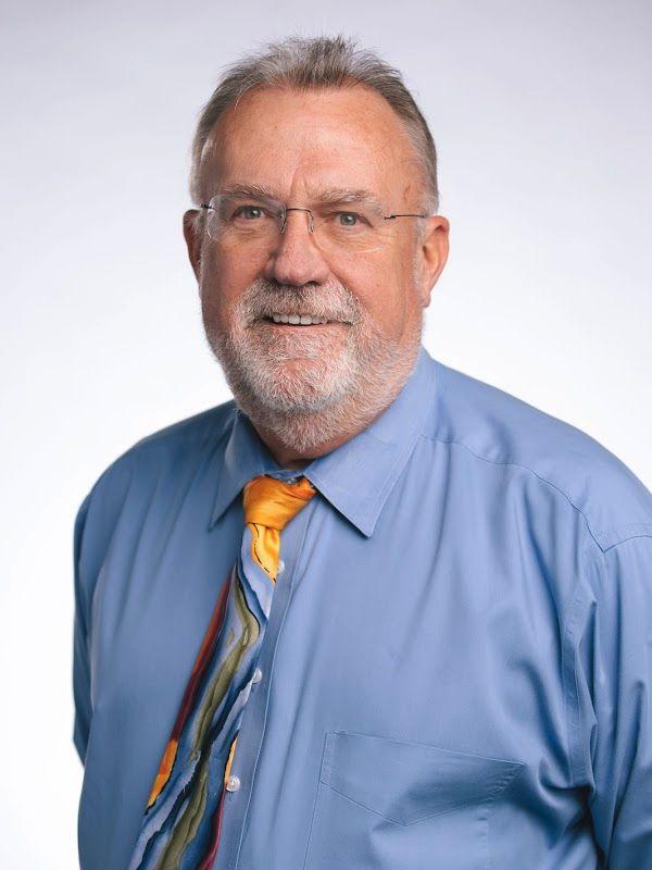 Dr. James DeLapp