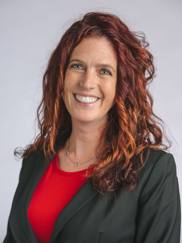 Amy DeStaffany