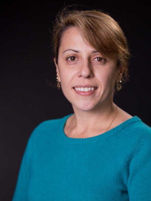 Dr. Ana Evans