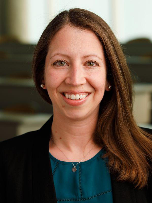 Dr. Katherine Fantauzzo