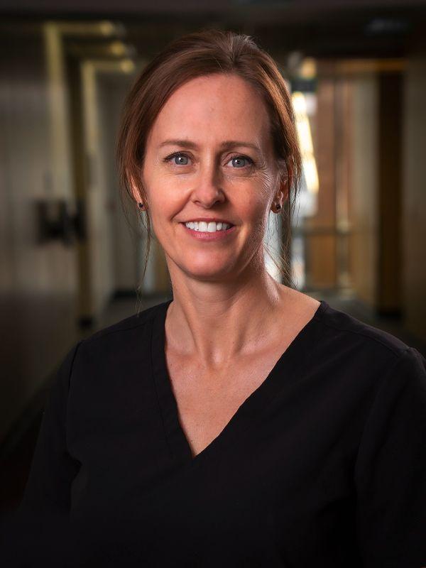Dr. Kerri Font