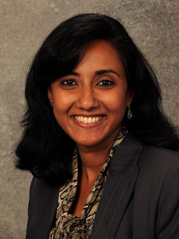 Roopa Gandhi