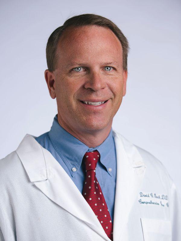 Dr. David Geck