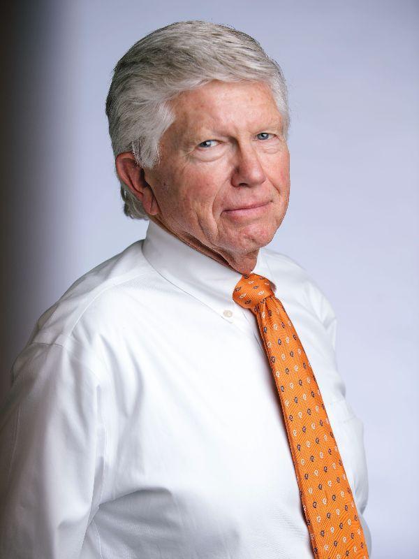 Dr. Jack Goodrich