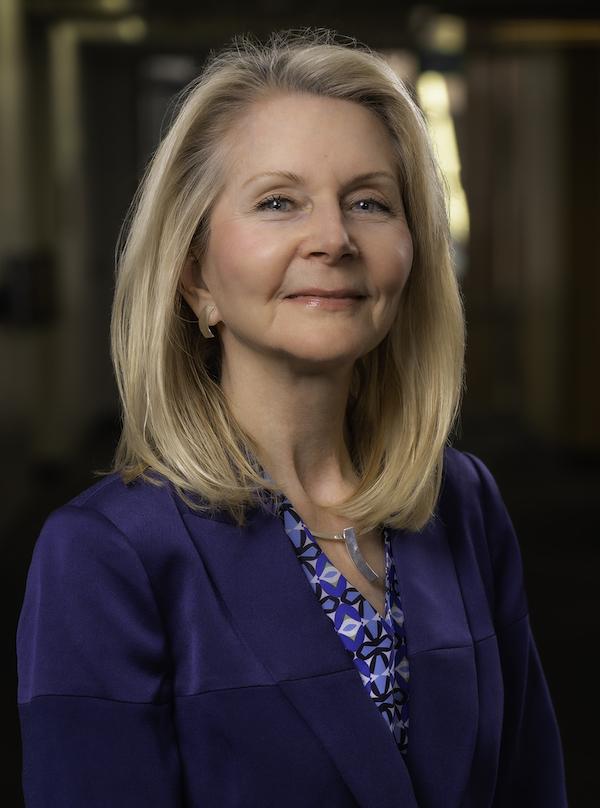 Dean Denise Kassebaum