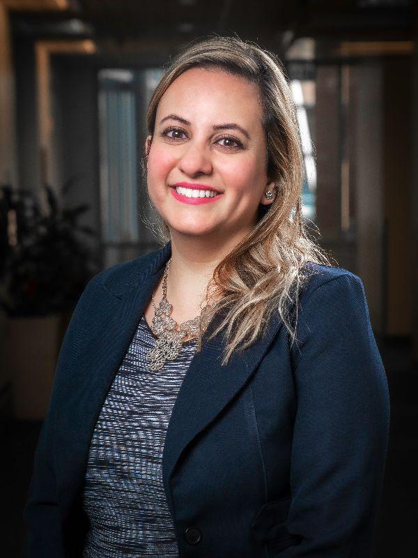 Dr. Sophia Khan