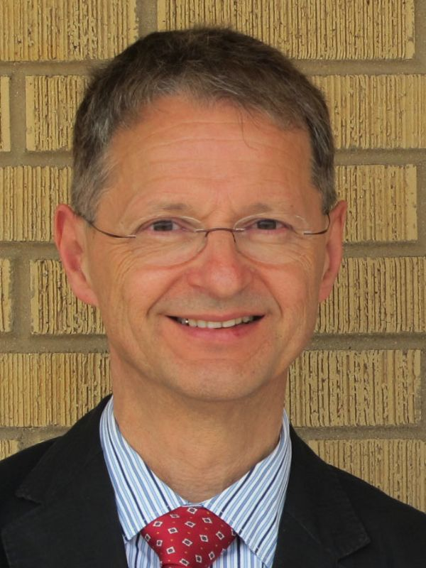 Ulrich Klein