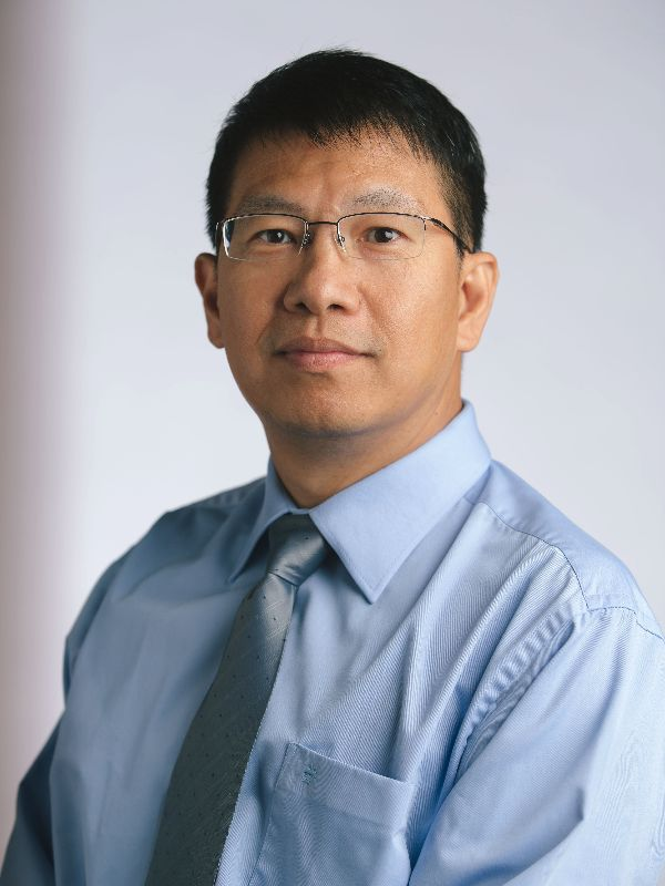 Dr. Songjiang Luo