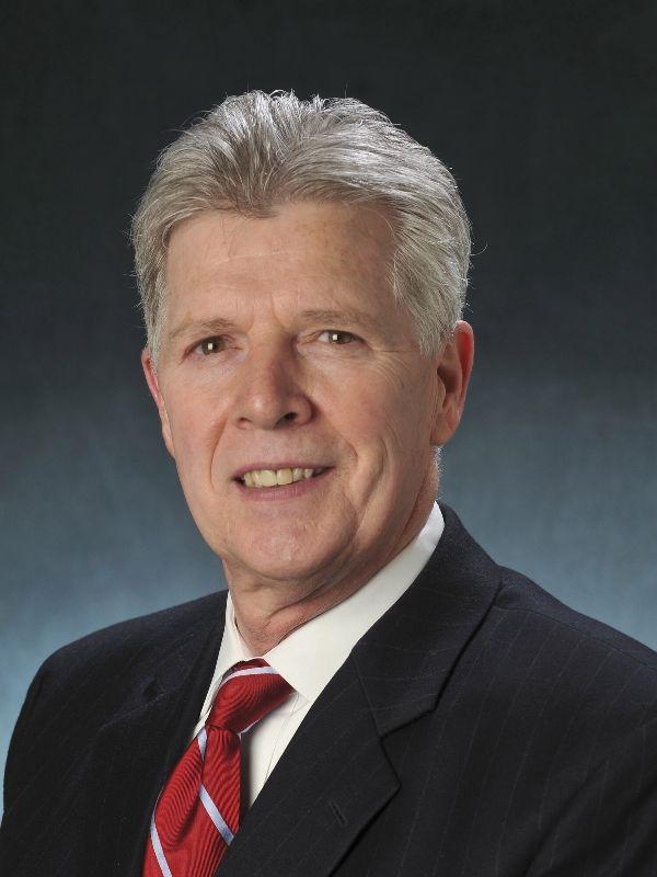 Dr. John McDowell