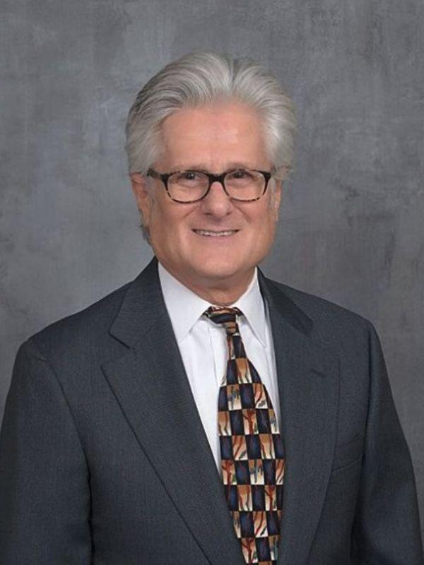 Dr. William McMunn III