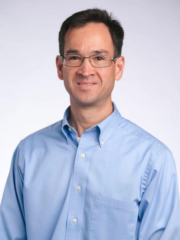 Dr. David Moreno