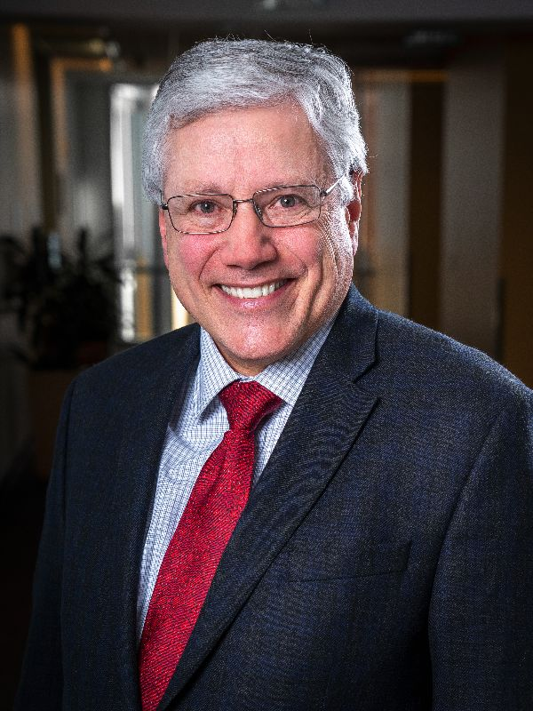 Dr. Kenneth Peters