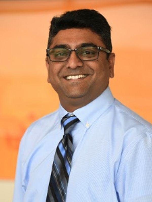 Dr. Chaitanya Puranik