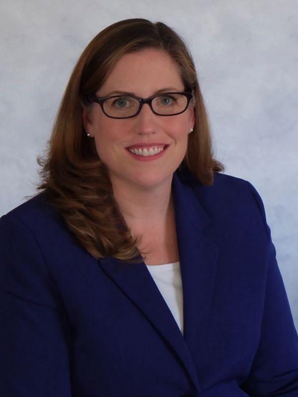 Dr. Lisa Rabe