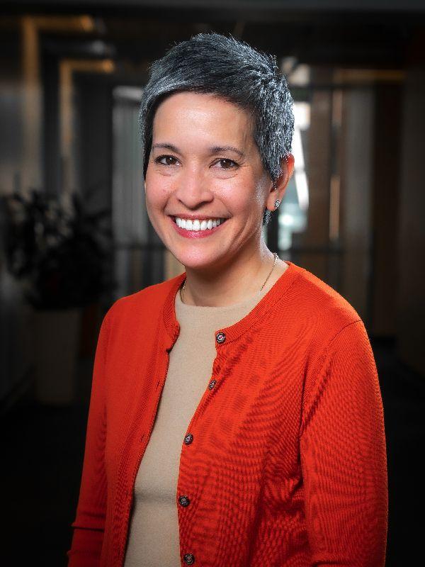 Dr. Elizabeth Ramos