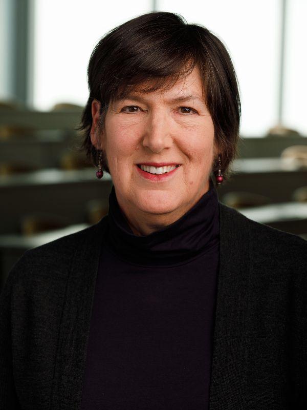 Dr. Mary Reyland