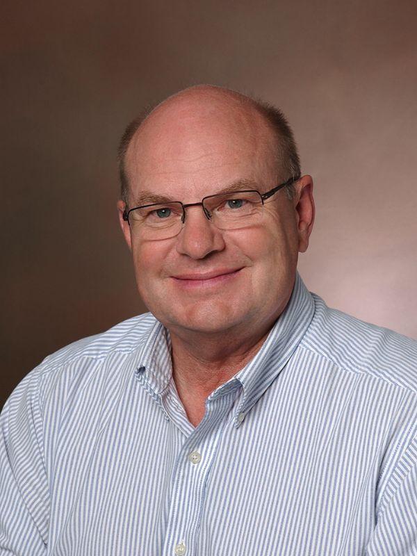 Dr. Charles Schonberger