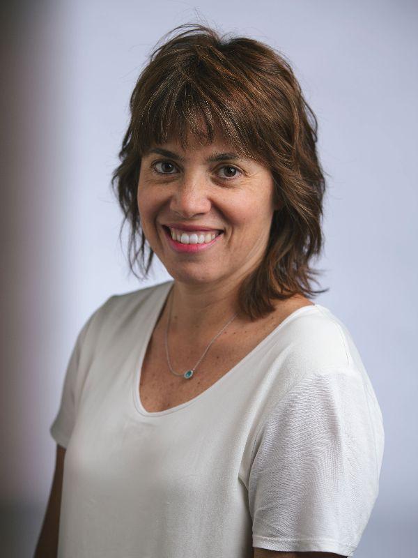Dr. Brigitte Segal