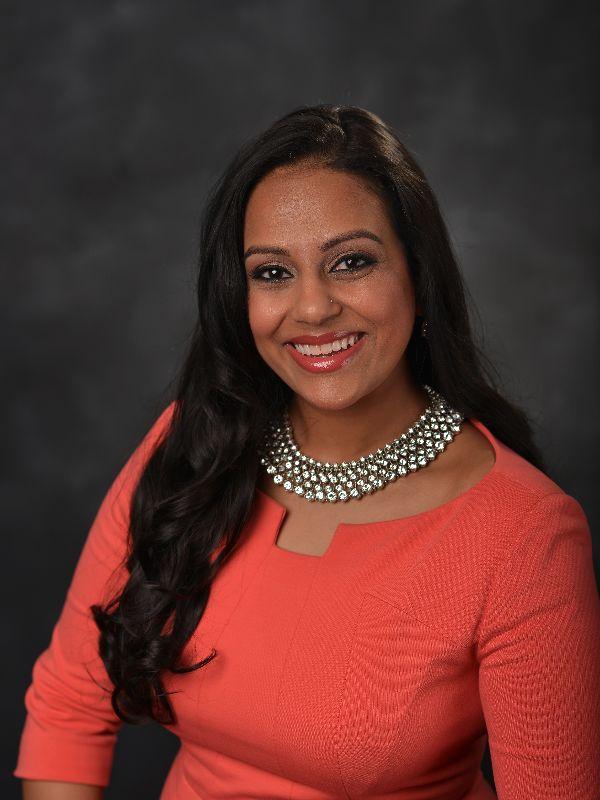 Dr. Amisha Singh