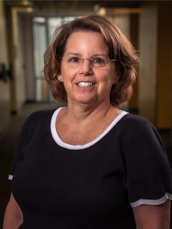 Dr. Sheila Stille
