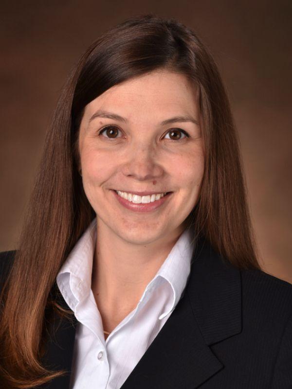 Dr. Caitlin White