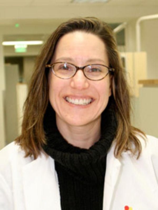 Dr. Anne Wilson