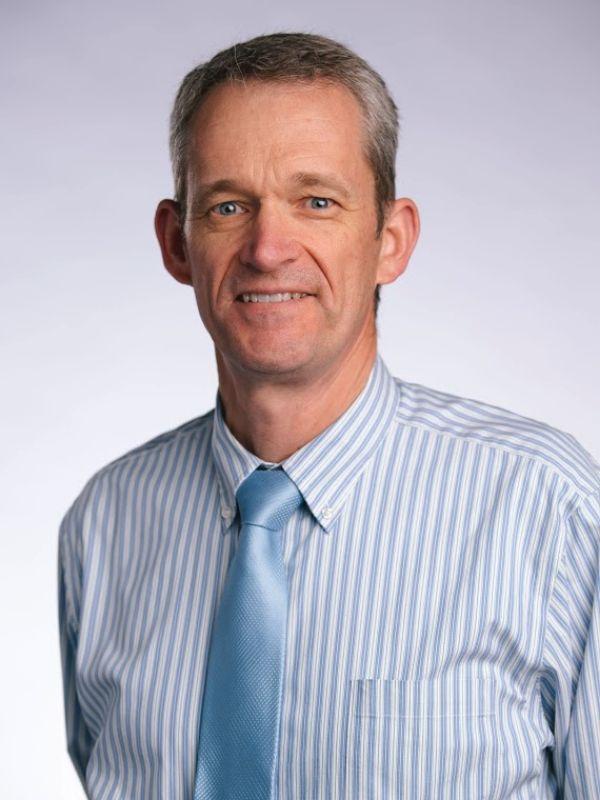 Dr. Douglas Wilson