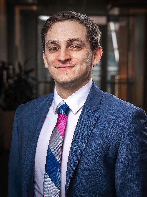 Dr. Pierre Wohlgemuth