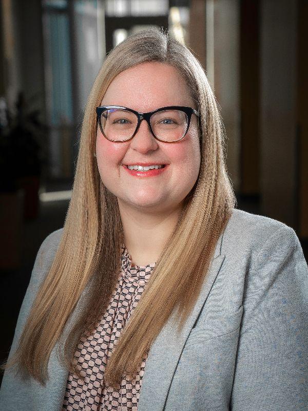 Dr. Lindsey Yates