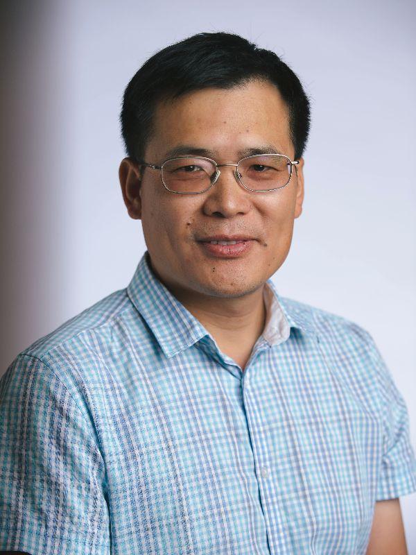Dr. Cheng-Jun Hu
