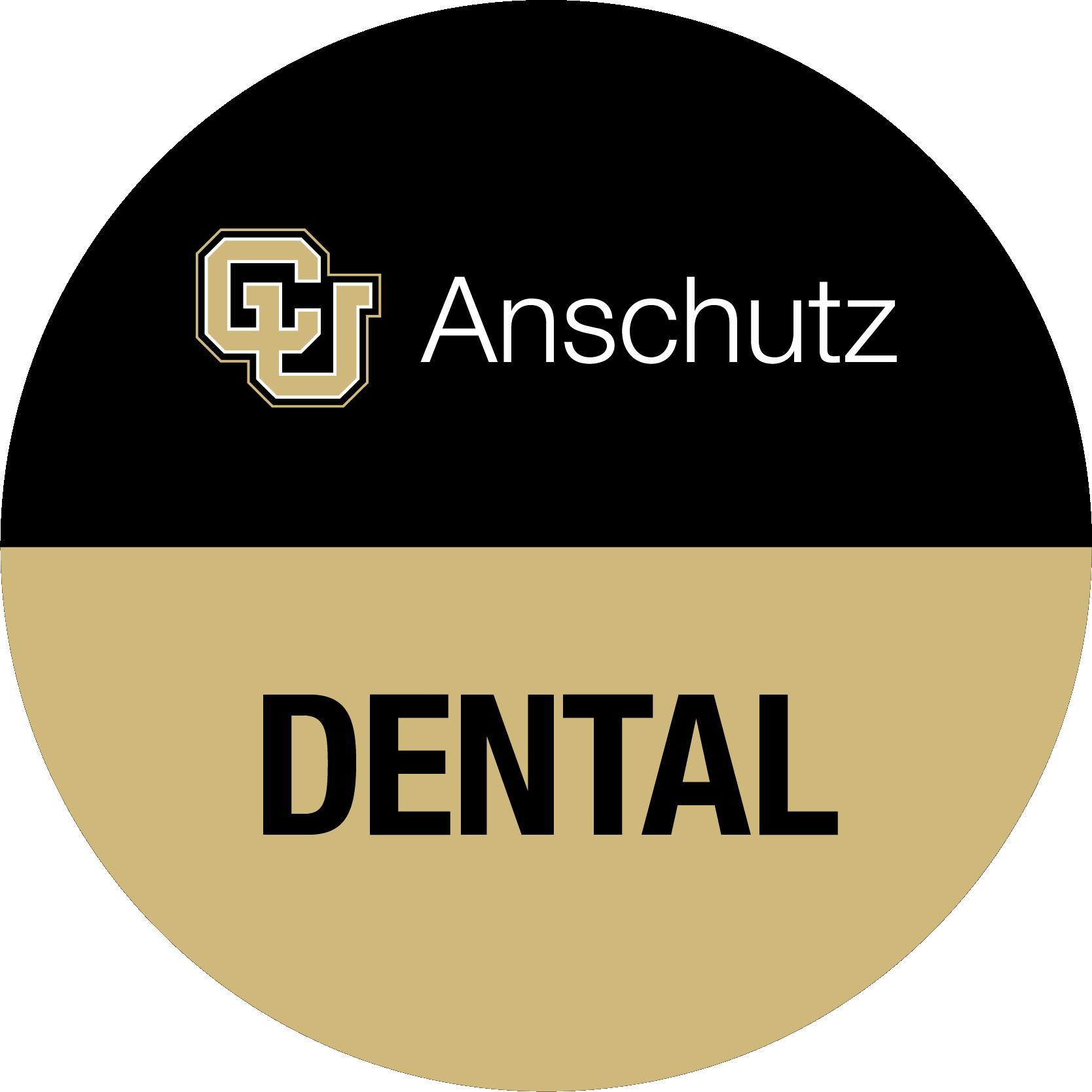 CU School of Dental Medicine Social Media Logo